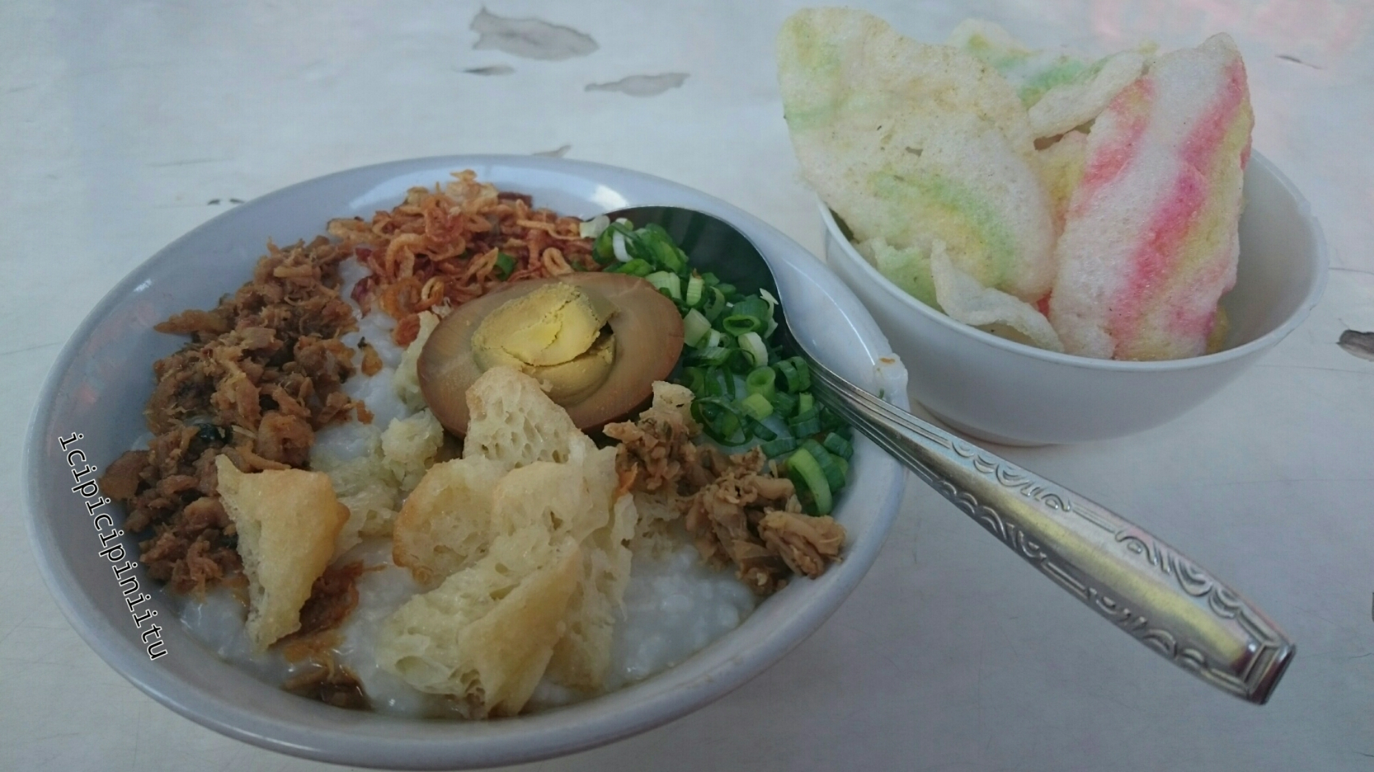 Kuliner Purwokerto Laman 3 My Food Diary